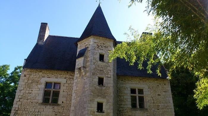 Journées du patrimoine 2018 - Visites commentées du château de Mondion