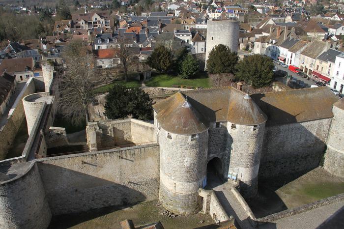 Crédits image : Ville de Dourdan