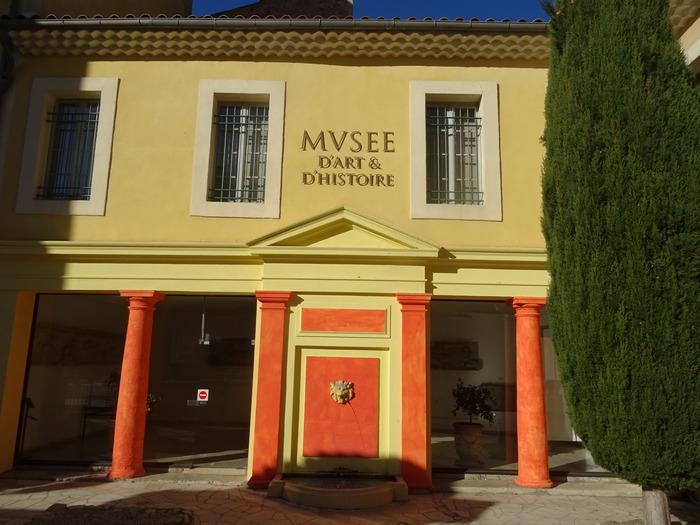 Journées du patrimoine 2018 - Visites commentées du Musée d'Art et d'Histoire