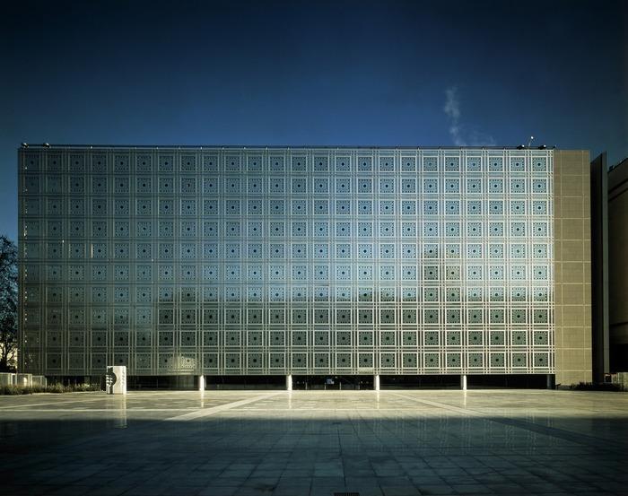 Journées du patrimoine 2020 - Visites commentées du Musée de l'IMA