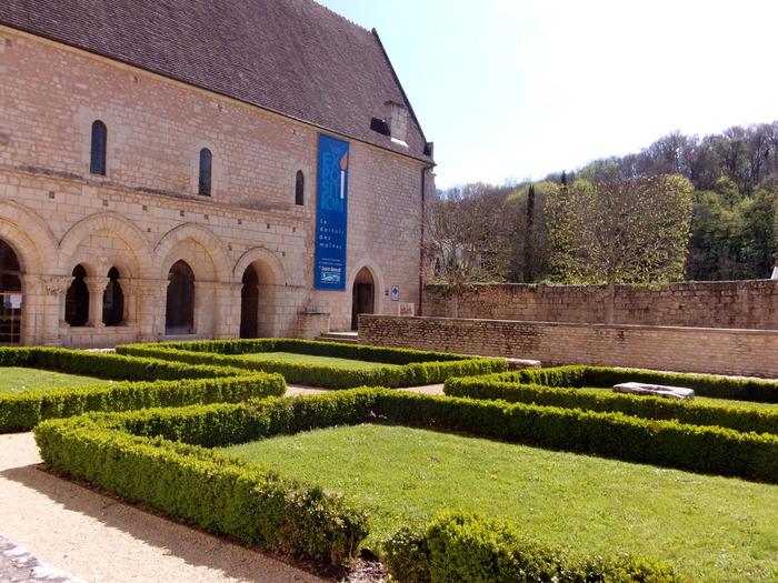Crédits image : © Accueil Touristique de Saint-Benoît et Grand Poitiers