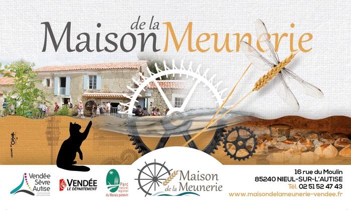Journées du patrimoine 2018 - Visites commentées du site ainsi que cuisson et dégustation de la brioche