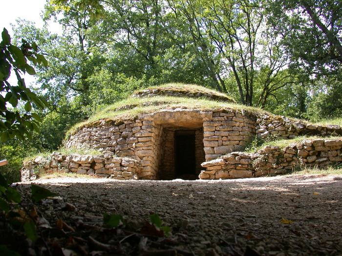 Journées du patrimoine 2017 - Découverte commentée du site archéologique