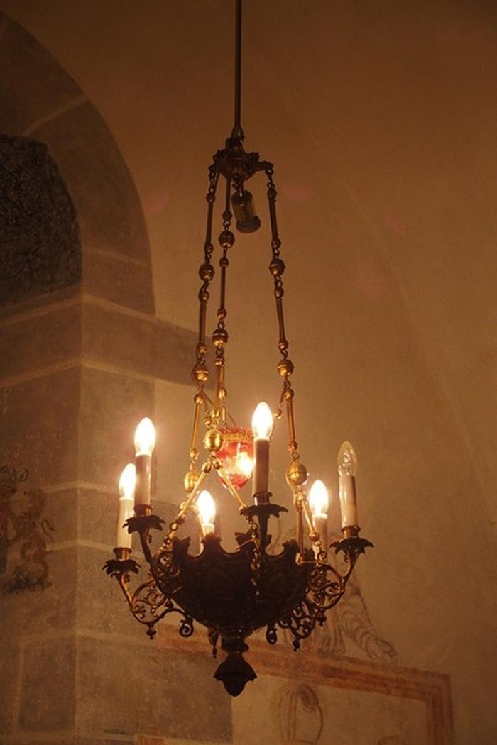 Journées du patrimoine 2018 - Visites commentées et conférence autour du village de Thorey, de son vignoble et de son église Saint-Martin