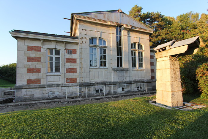 Journées du patrimoine 2018 - Visites commentées de l'observatoire astronomique de Besançon