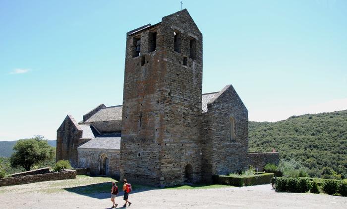 Crédits image : © Service Educatif des Monuments Historiques Départementaux - Département des Pyrénées-Orientales