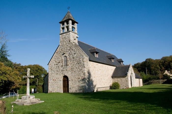 Journées du patrimoine 2018 - Visites commentées de la chapelle de Lothéa