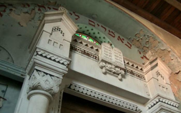 Journées du patrimoine 2018 - La synagogue de Schirmeck