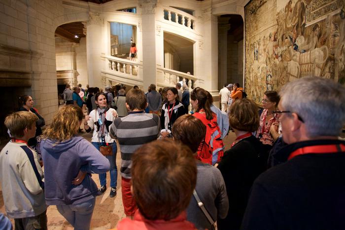 Journées du patrimoine 2018 - Visites