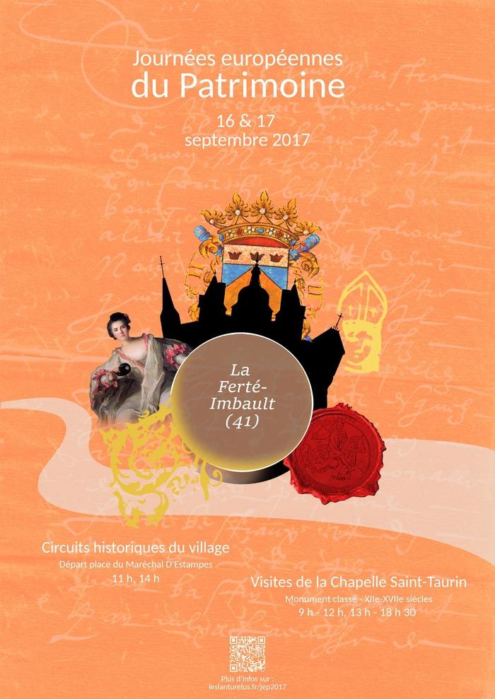 Crédits image : Association Les Lanturelus - Tristan Segret