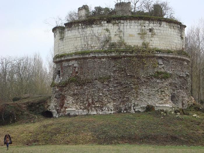 Journées du patrimoine 2018 - Visites de la tour-forteresse du château de Monthoiron