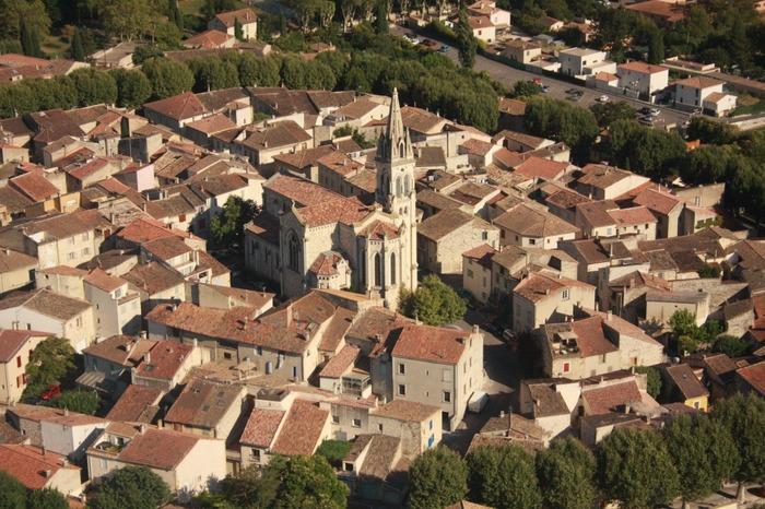 Journées du patrimoine 2018 - Visites-découvertes Dedans - Dehors