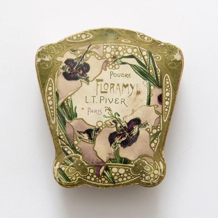Journées du patrimoine 2018 - Visite découverte olfactive de l'exposition