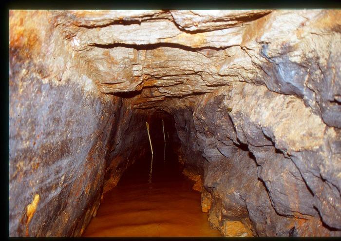 Journées du patrimoine 2017 - Visites des anciennes mines de Saint-Joseph