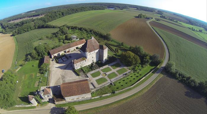 Journées du patrimoine 2018 - Visite du Château de Rosières