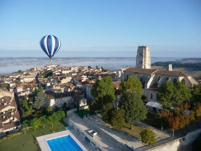 Journées du patrimoine 2018 - Visite du cœur de ville
