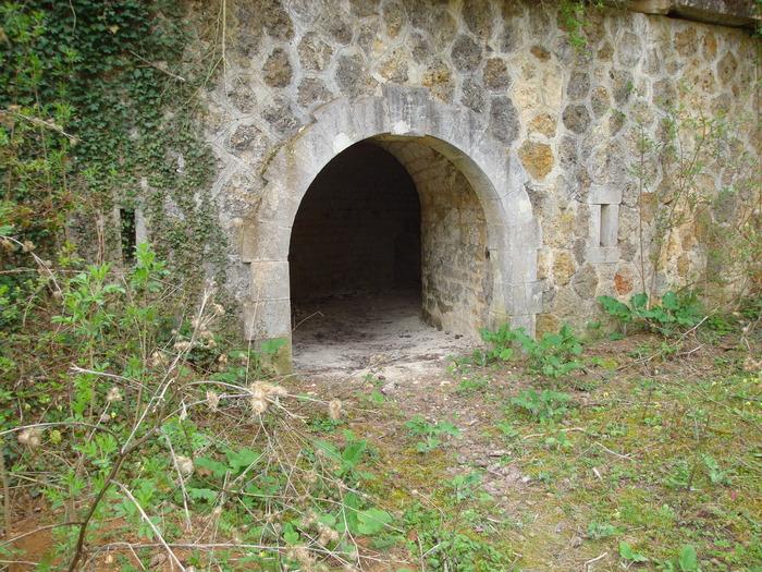 Journées du patrimoine 2018 - Visites du Fort de Montbré