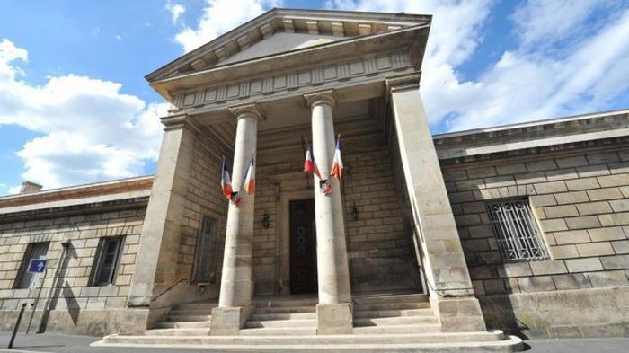 Journées du patrimoine 2018 - Visites guidées du tribunal