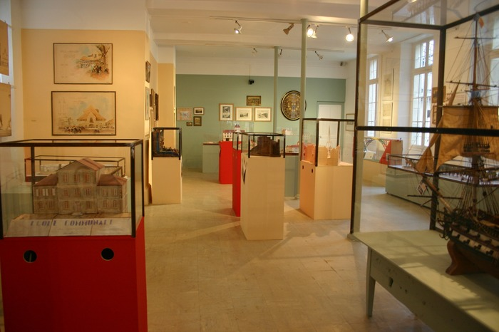 Crédits image : © Ville d'Avallon Musée de l'Avallonnnais