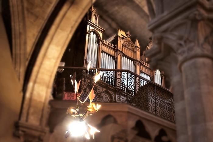 Crédits image : © Église de Bourg-sur-Gironde
