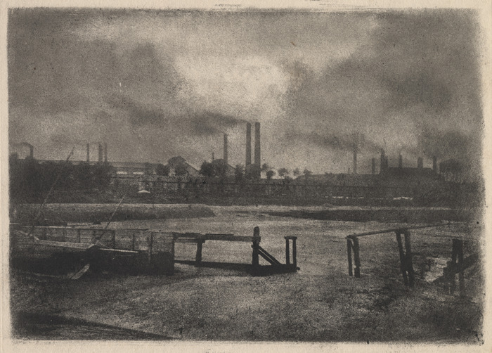 Journées du patrimoine 2018 - Visites Flash de l'exposition Visions d'artistes, la photographie pictorialiste 1890 - 1960