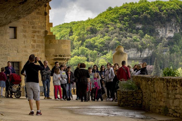 Journées du patrimoine 2018 - Visites flash