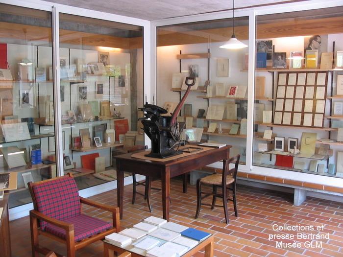 Journées du patrimoine 2018 - Découverte de la collection Guy Levis Mano et du bâtiment Hans Van Moos.
