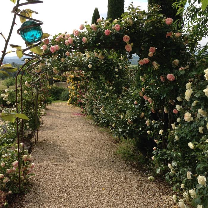 Journées du patrimoine 2017 - Visites guidée des jardins
