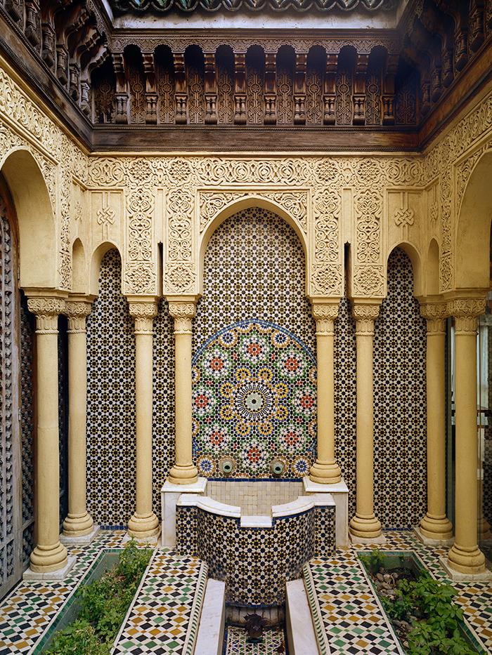Journées du patrimoine 2018 - Visites guidées « Architectures sans frontières »