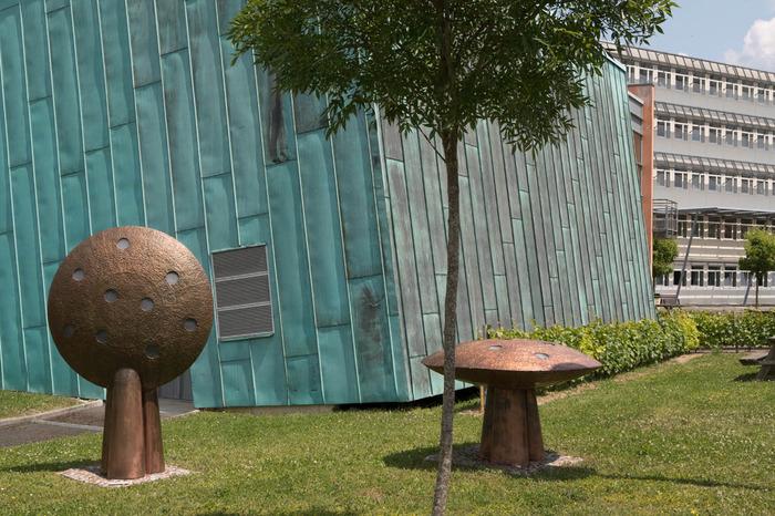 Journées du patrimoine 2018 - Visites guidées au lycée Marguerite de Valois