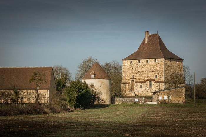 Crédits image : Amis de la Tour de Vesvre, photographe Isabelle Martin
