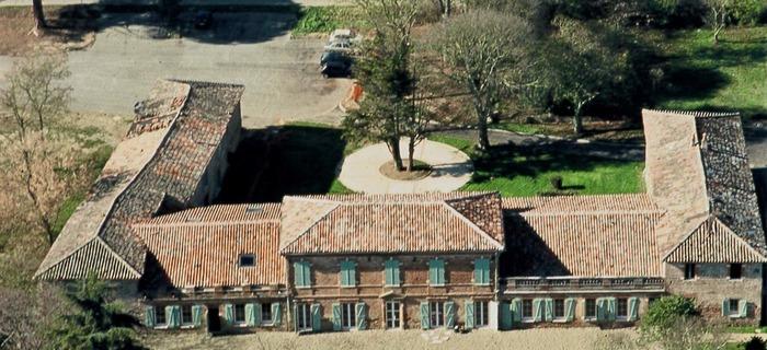 Journées du patrimoine 2018 - Visite guidée de l'ancien domaine de Cantelauze et présentation des travaux réalisés par de jeunes fonsorbais