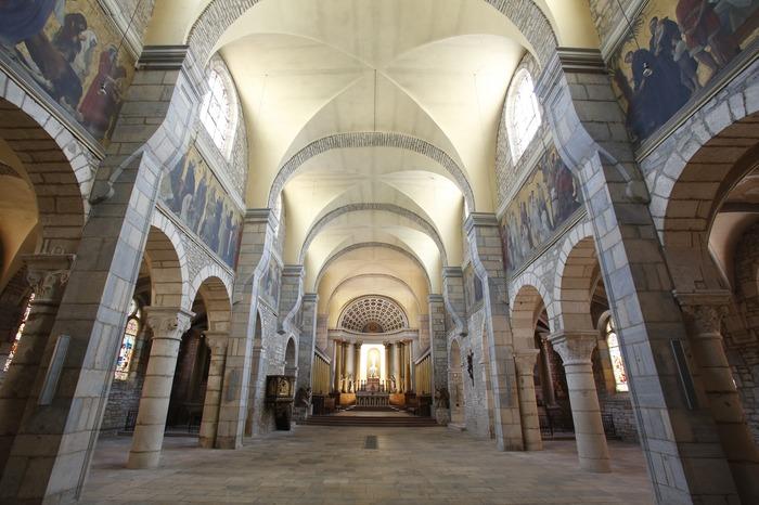Journées du patrimoine 2018 - Visites guidées de l'Église Notre-Dame