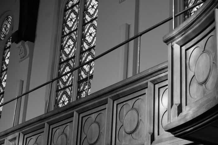 Crédits image : Eglise protestante unie de France © EPUdF Roubaix-Tourcoing