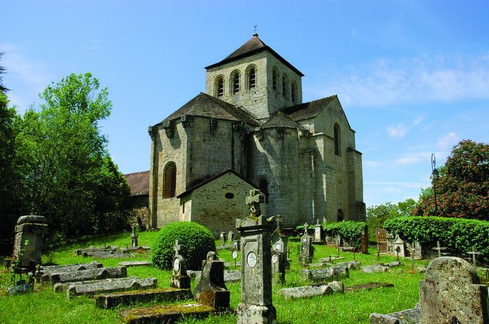 Journées du patrimoine 2018 - Visites guidées de l'église romane de la fin du XIe siècle