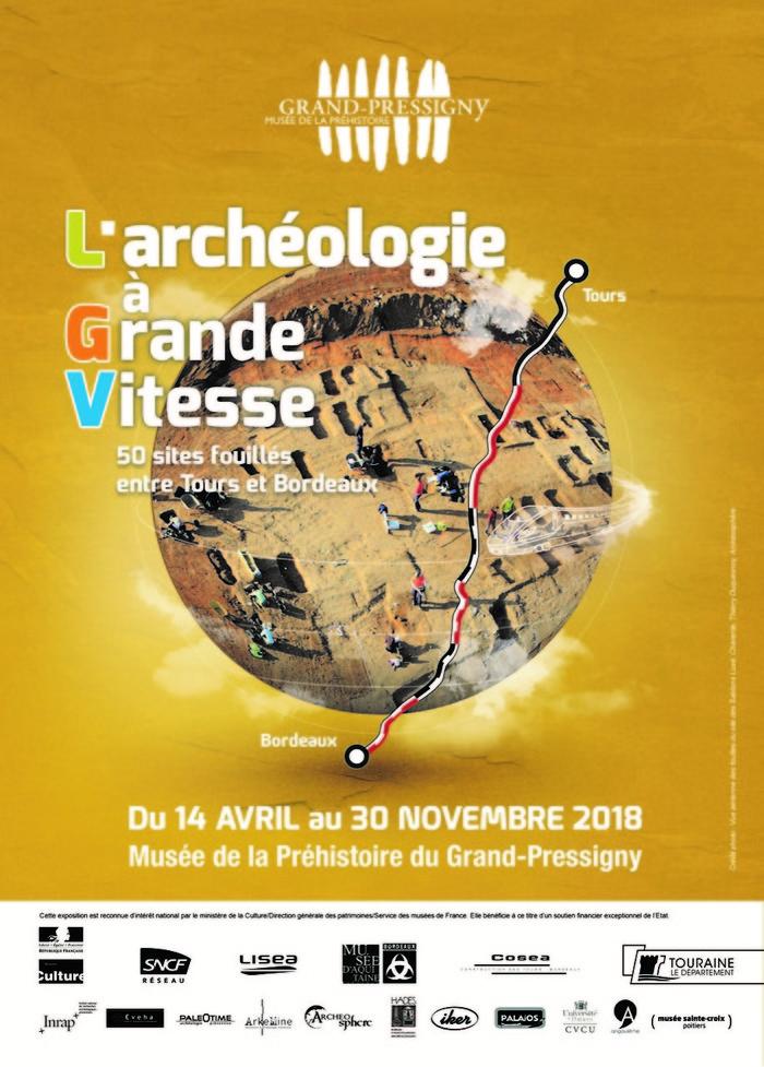 Journées du patrimoine 2018 - Visites guidées de l'exposition