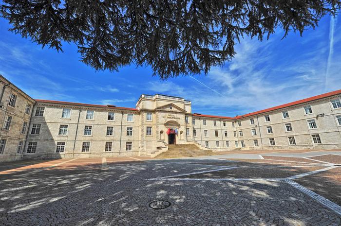 Journées du patrimoine 2018 - Visites guidées de l'Hôtel du Département