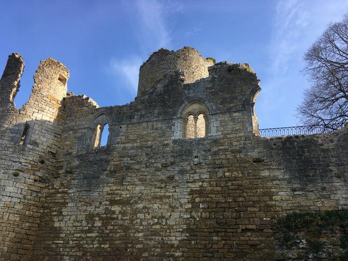 Crédits image : © Château de Montreuil Bonnin