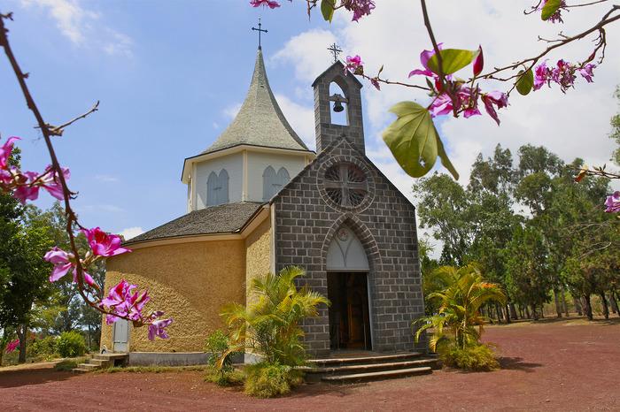 Journées du patrimoine 2018 - Chapelle Pointue : un édifice religieux atypique