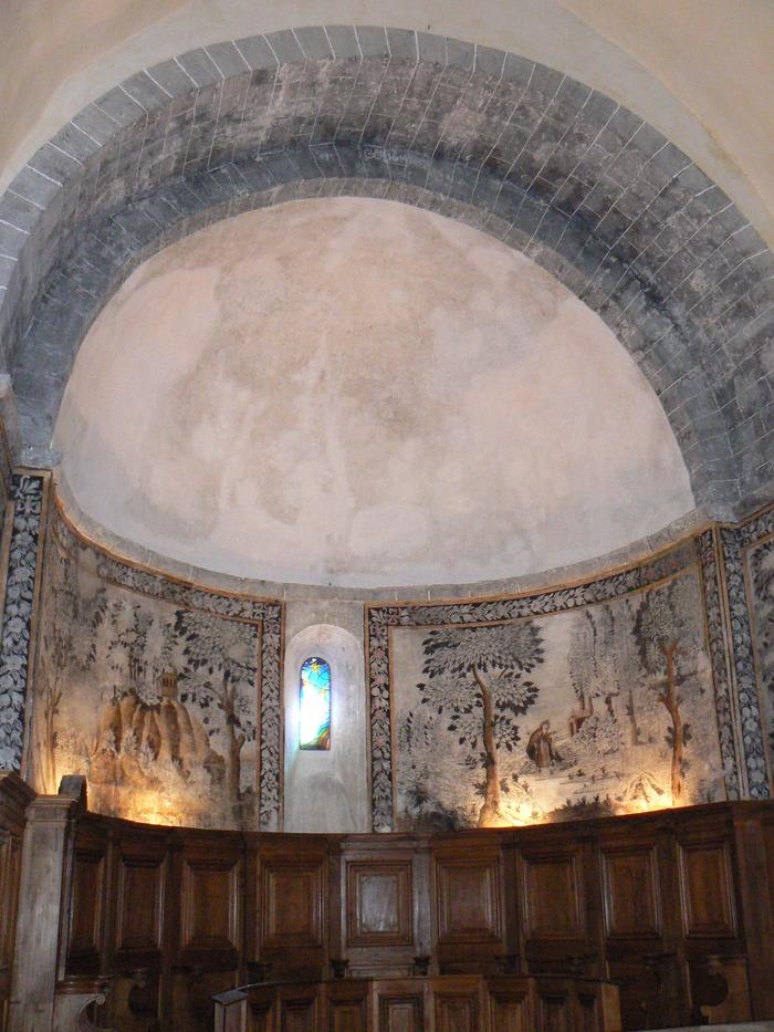 Journées du patrimoine 2018 - Visites guidées de la chapelle Saint Marcel et de l'ancien couvent des Dominicains