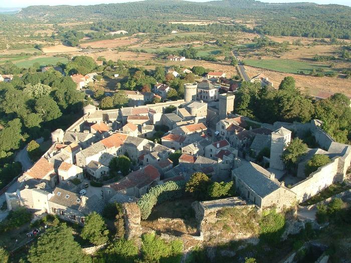 Crédits image : OT Larzac et Vallées
