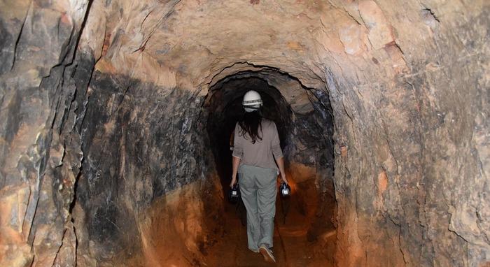 Journées du patrimoine 2017 - Visites guidées de la Mine de l'Argentière