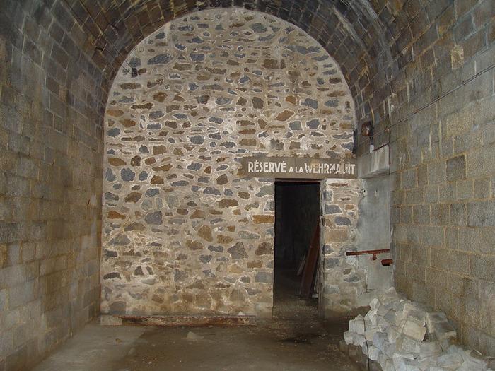 Journées du patrimoine 2018 - Visites guidées de la rue souterraine sous la gare de Limoges Bénédictins
