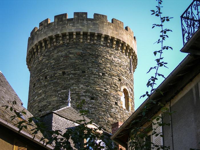 Journées du patrimoine 2018 - Visites guidées de la Tour César