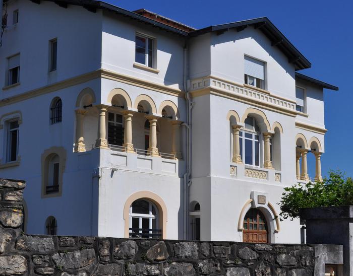 Journées du patrimoine 2018 - Visites guidées de la villa Emak Bakia