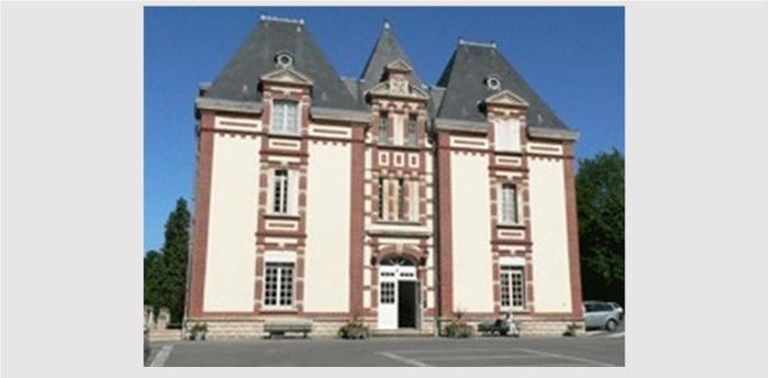 Journées du patrimoine 2018 - Visites guidées de la Villa Renaudin