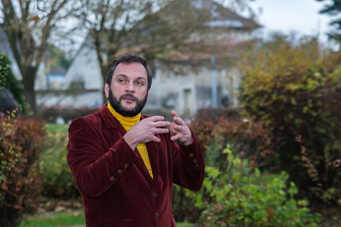 Journées du patrimoine 2018 - Les visites guidées par Ludovic Füschtelkeit « spécialiste sur commande »