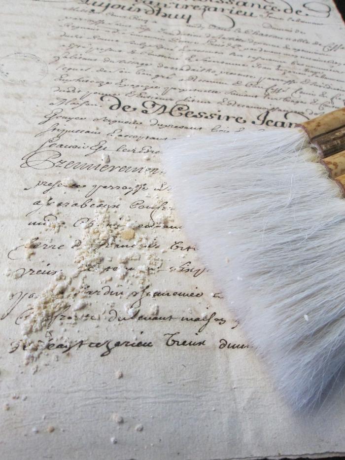 Journées du patrimoine 2018 - Archives départementales d'Agen