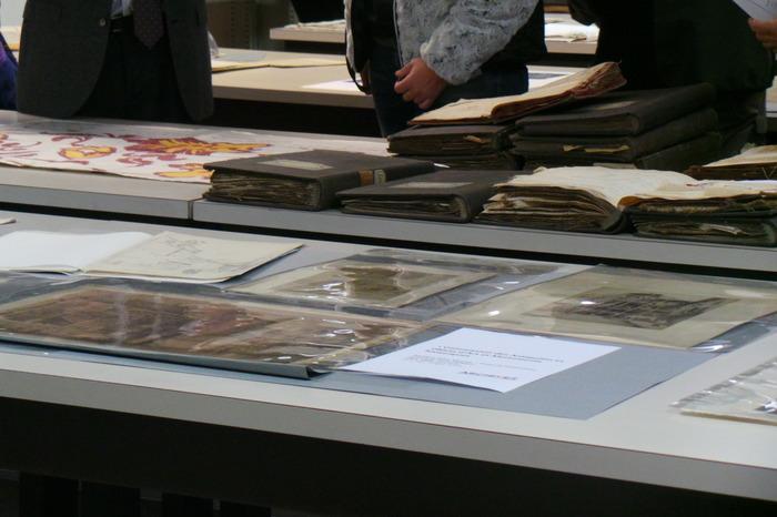 Journées du patrimoine 2018 - Visites guidées des Archives départementales des Vosges