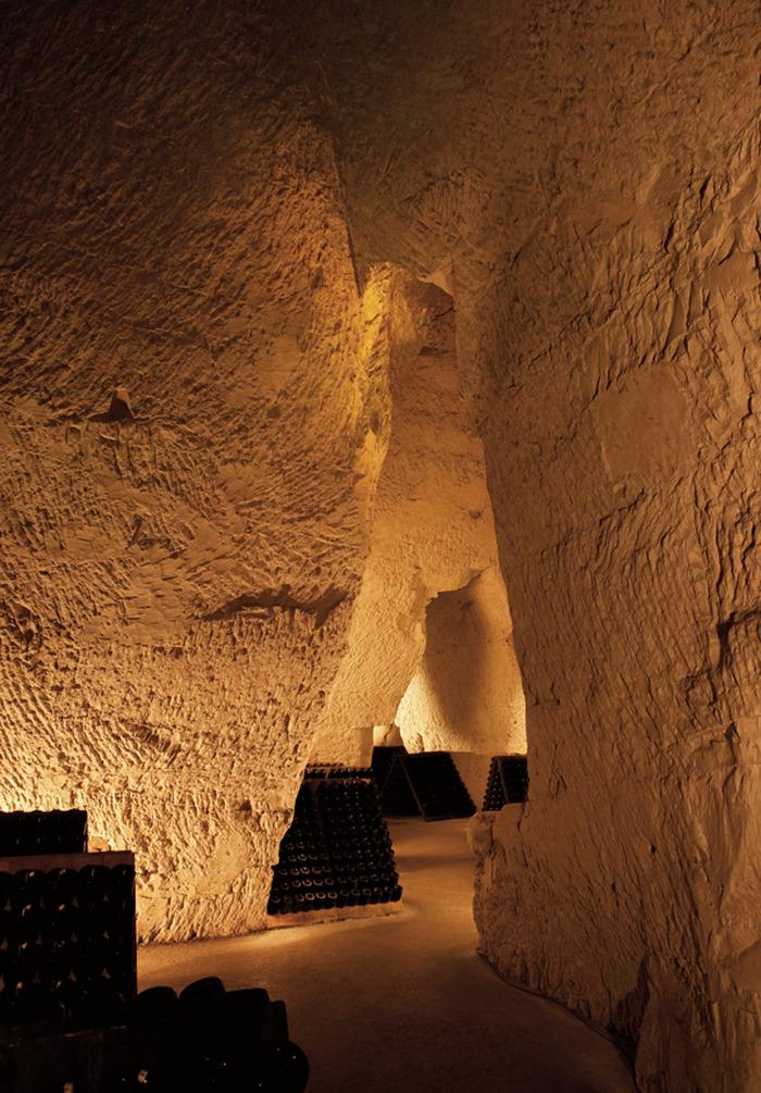 Journées du patrimoine 2018 - Visite guidée des caves